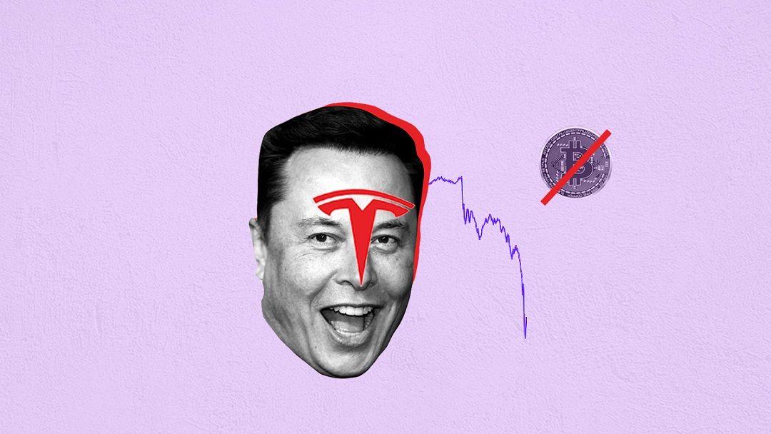 Why Musk denounced Bitcoin?