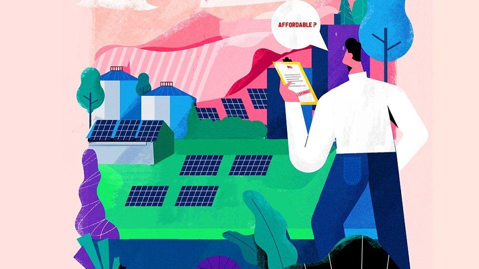 How did solar get so cheap?