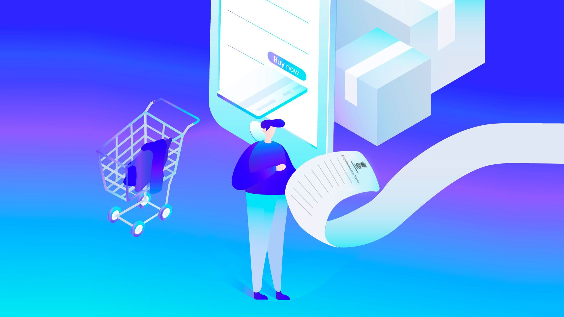 Is this the end of the road for the e-commerce juggernaut?