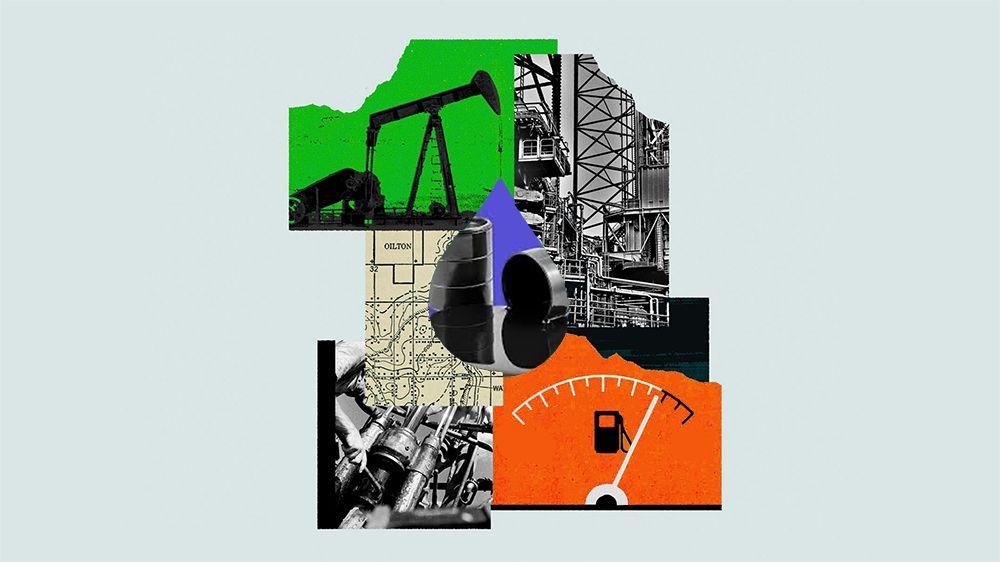 Where is oil headed?