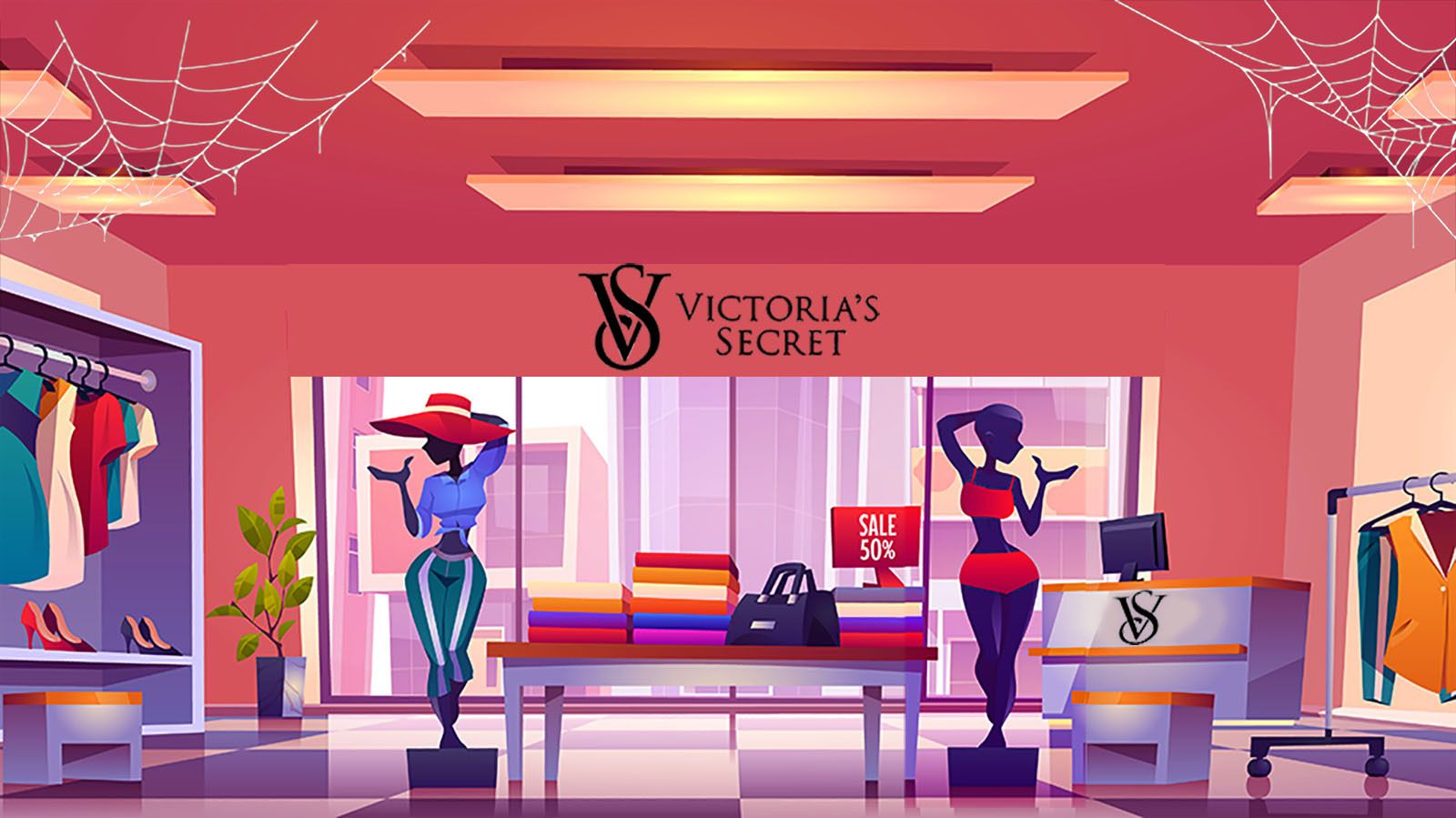 The rise, fall, and rise of Victoria's Secret?