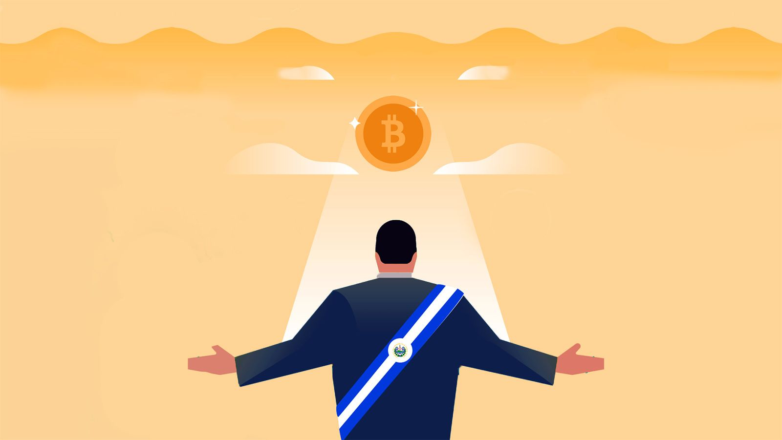 Why is El Salvador embracing Bitcoin and why doesn't IMF approve?