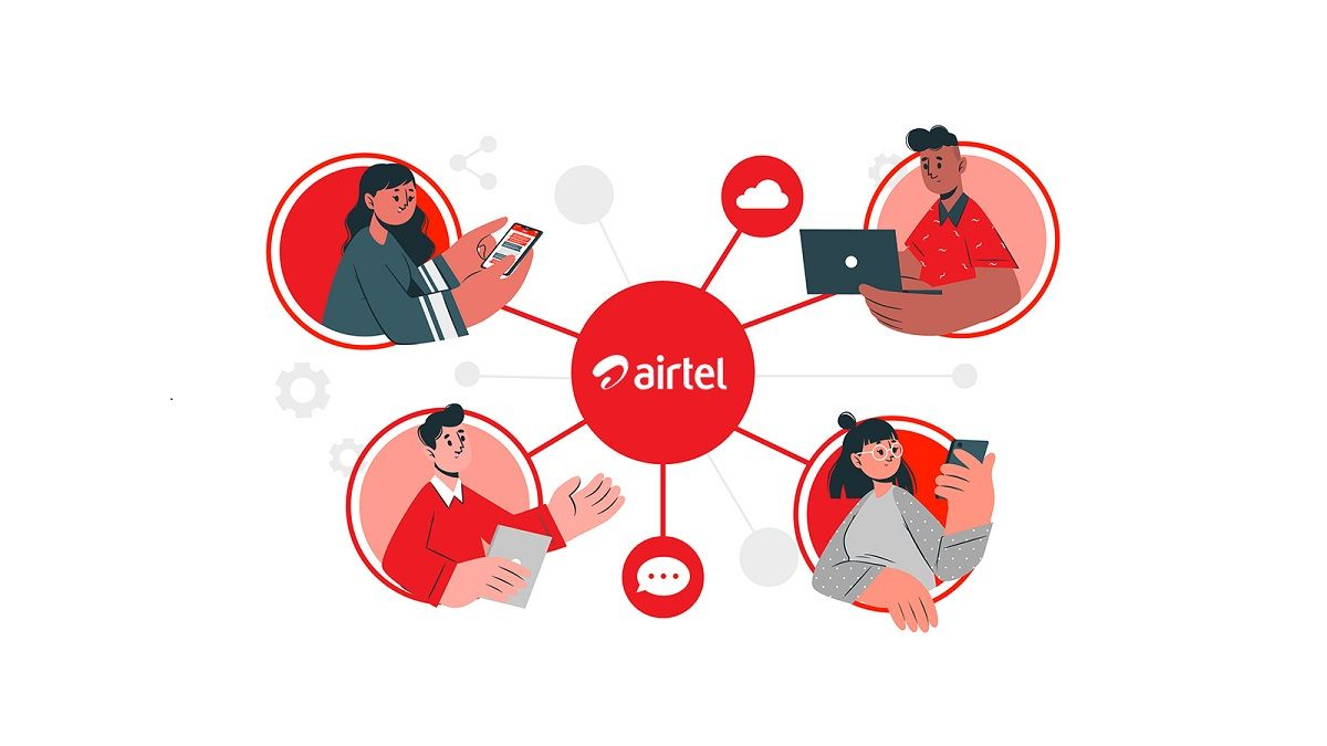 A mixed bag from Airtel