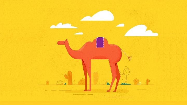 The case of the disappearing camel | Finshots Daily Newsletter