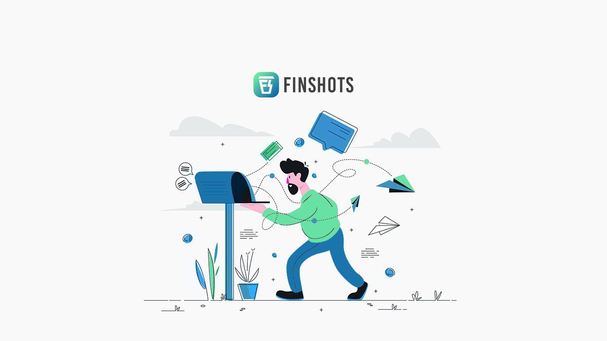 Finshots Special—The Age of Newsletters