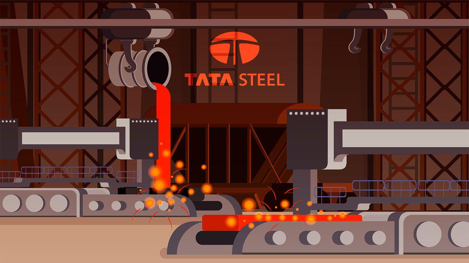 Tata Steel's purple patch
