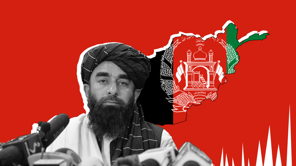 The Economic Impact of the Taliban Takeover