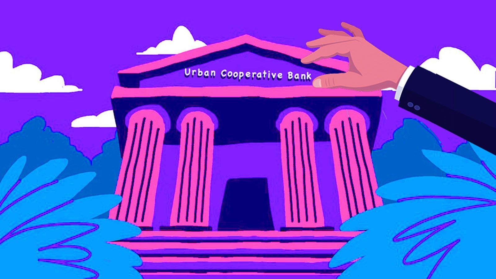 Fixing the Urban Cooperative Banking system