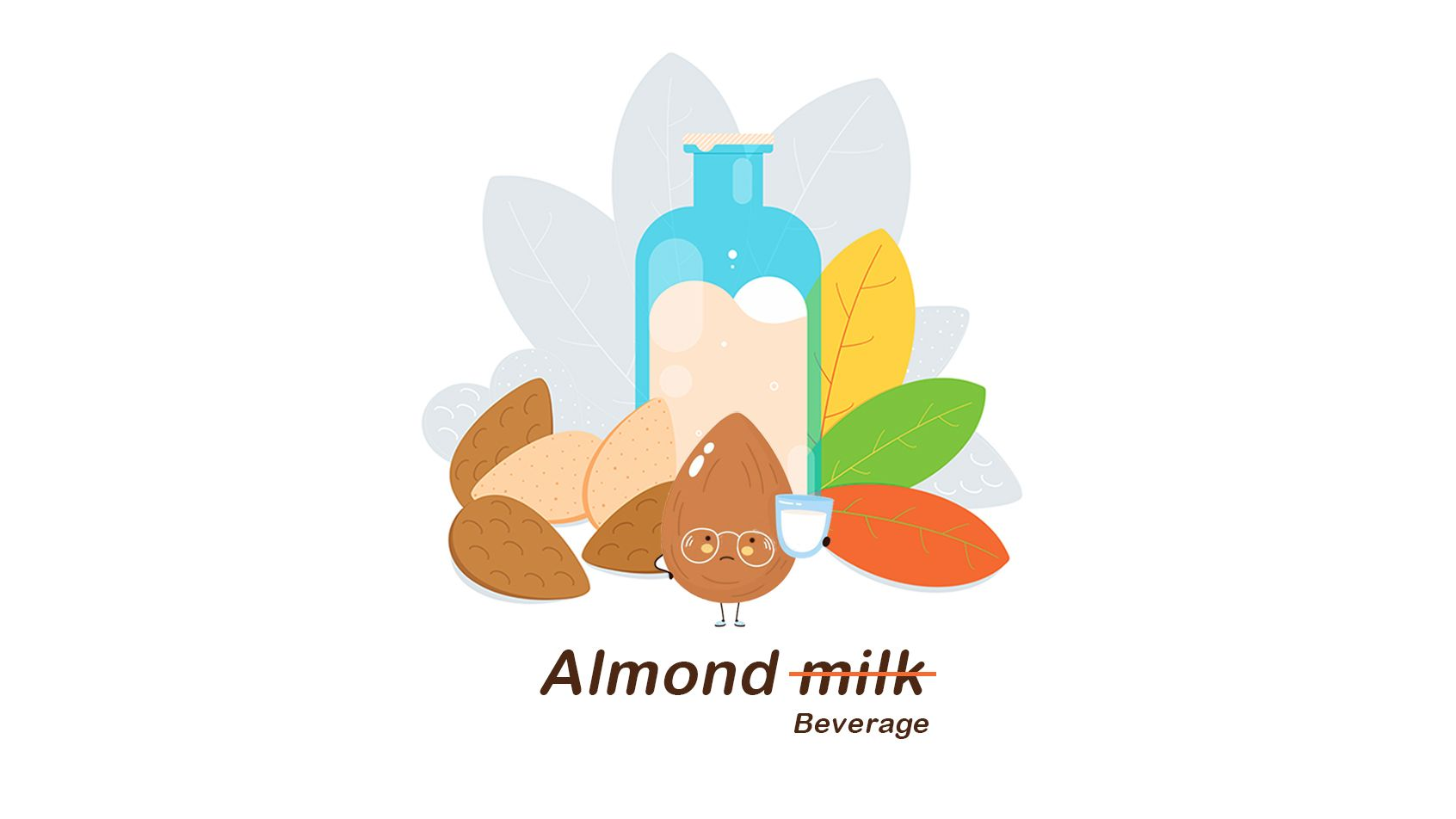 Almond Milk won't be milk anymore?