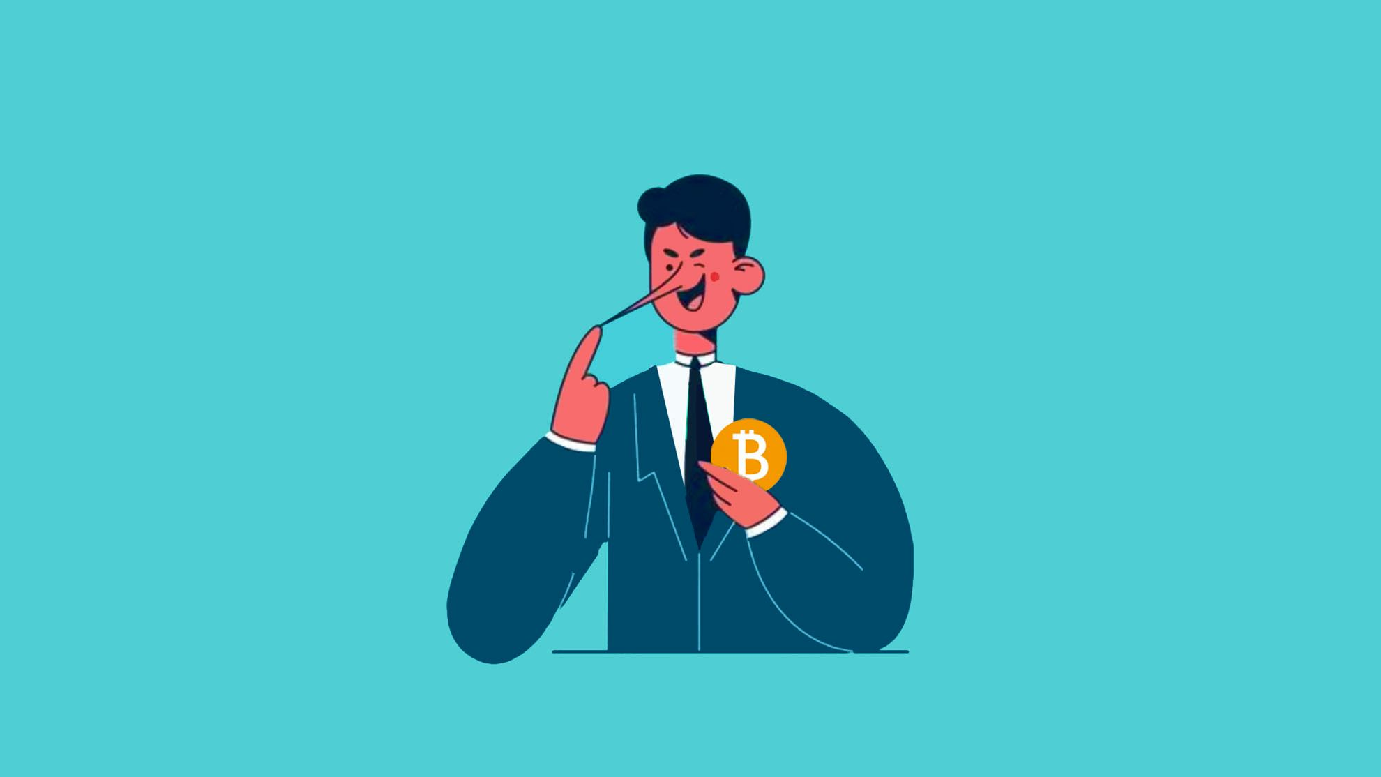 A billion-dollar crypto scam may finally be coming to a close | Finshots Daily Newsletter