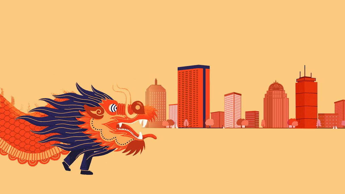 The Chinese Blitzkrieg on its own companies