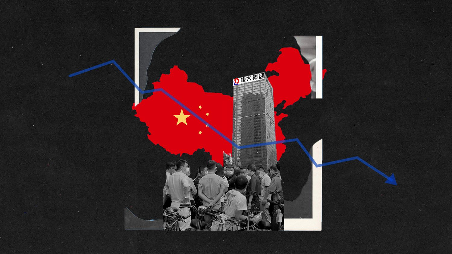 What you should know about the Chinese Evergrande Crisis