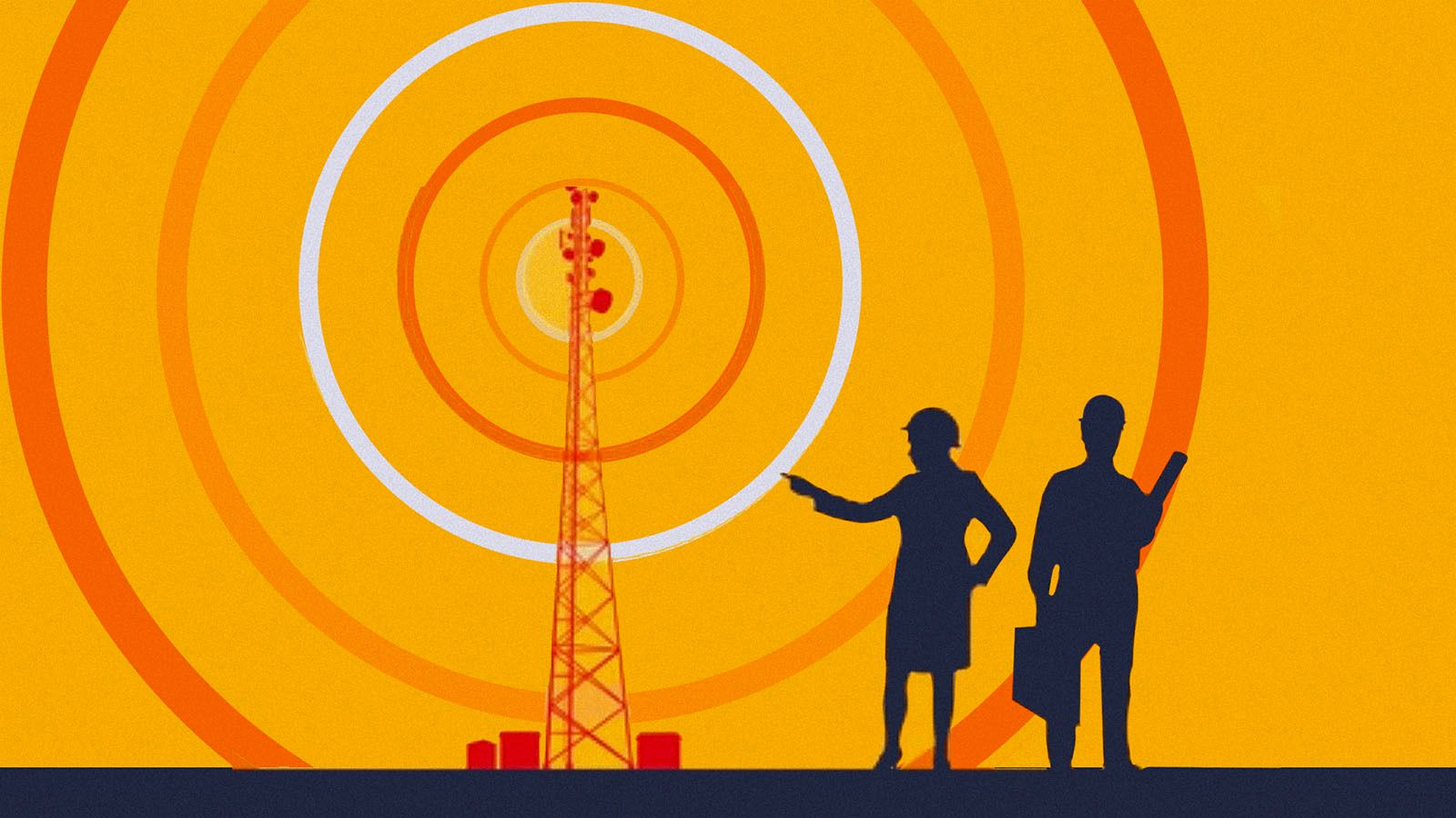 The telecom rescue package explained