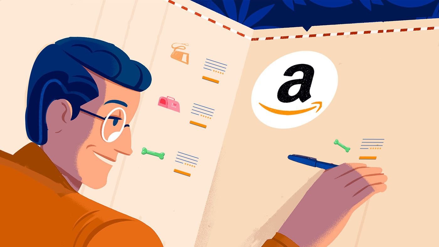 Amazon and the Copycat playbook
