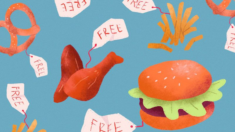 Weekly Wrapup: There is no such thing as a Free Lunch