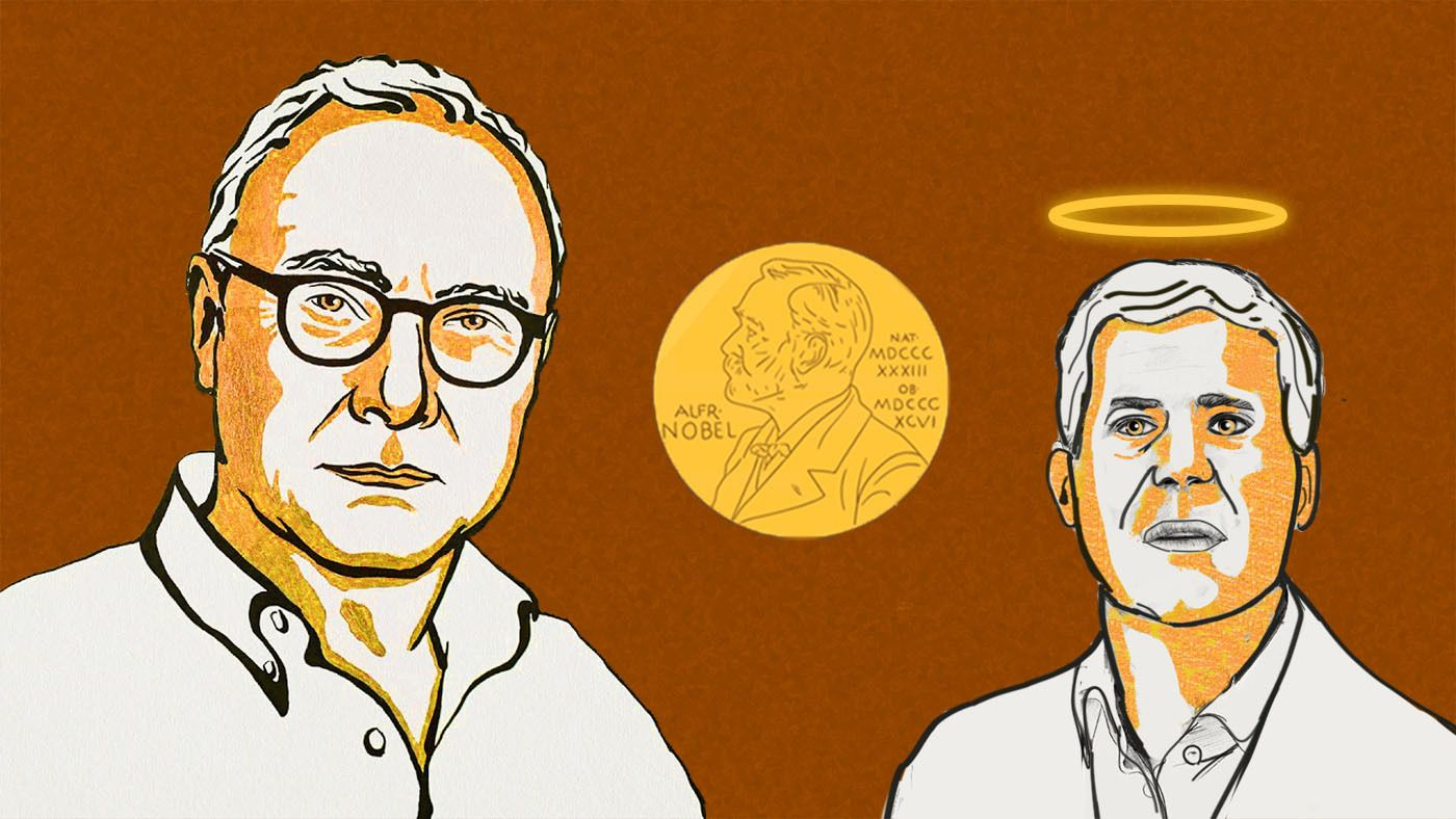 Why David Card won the Nobel Prize in Economics