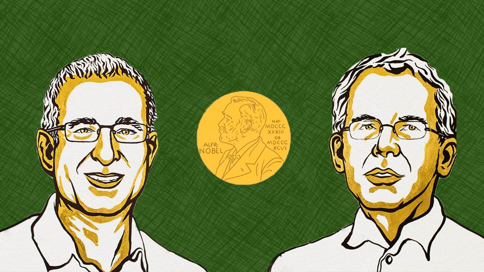 Why Joshua Angrist and Guido Imbens won the Nobel Prize in economics