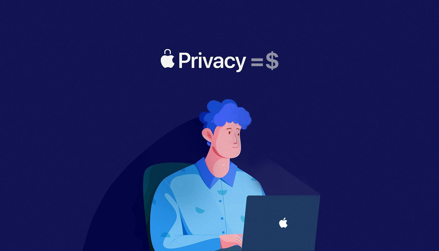 How Apple made privacy profitable?