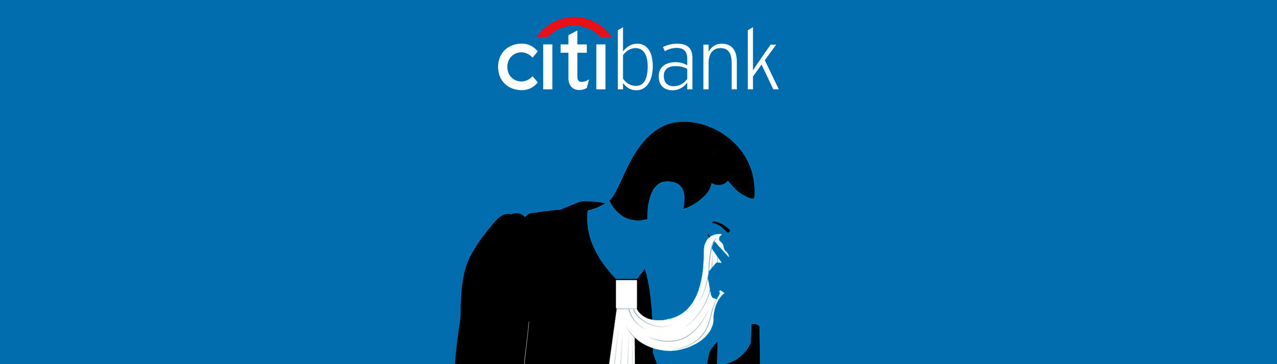 Citibank's $900 Million Fiasco